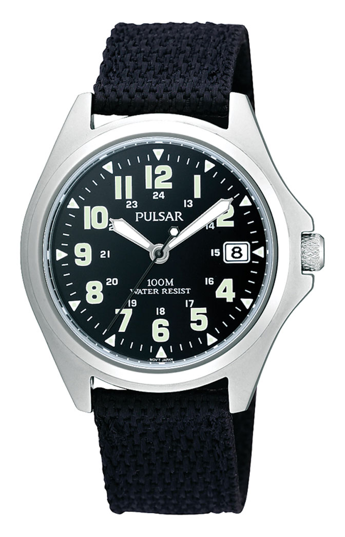 sport watches for from pulsar pulsar watches