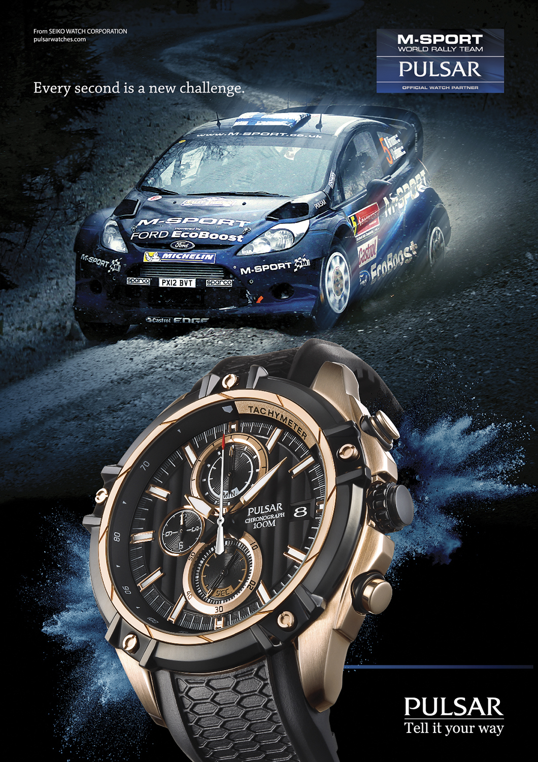 watches monochrome baselworld bell car inspired ross racing chronograph auto from